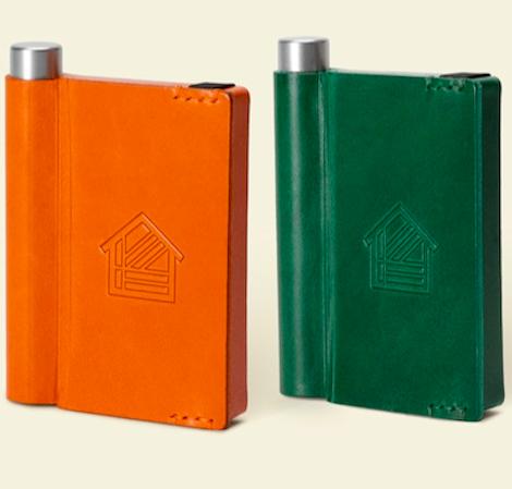 The Houseplant Pocket Case