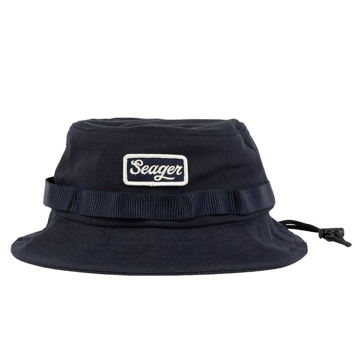 Seager Co. The Chum Bucket hat
