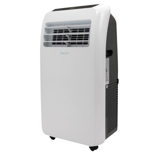 SereneLife SLACHT128 Portable Air Conditioner, best air conditioner