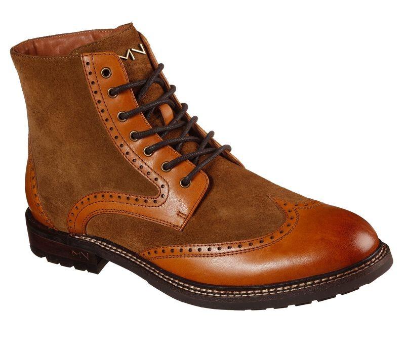 Skechers-Ithaca-–-Beaufort Boot combat boot