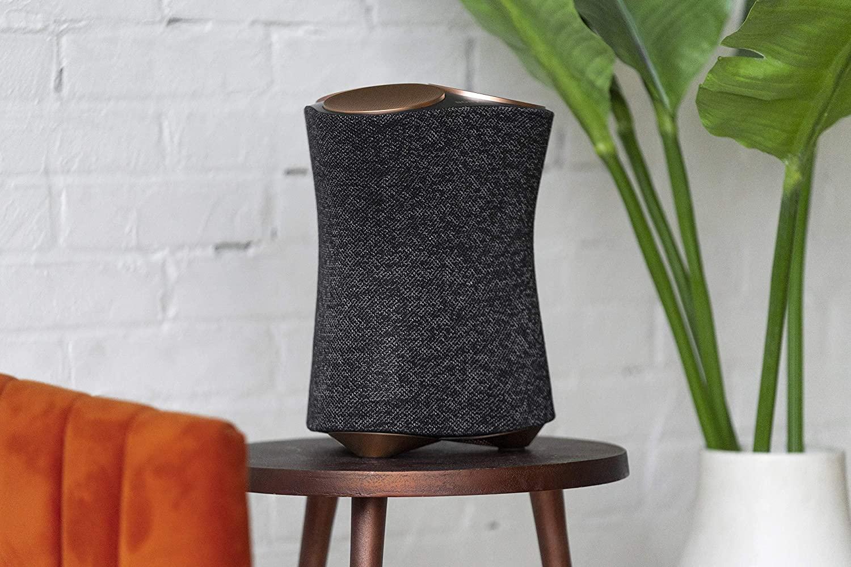 Sony SRS-RA5000 Wireless Speaker Featured Image