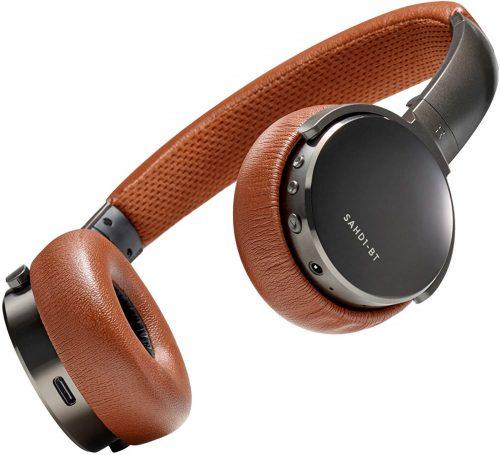 Status Audio One On Ear Headphones