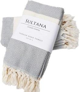 sultana luxury linens