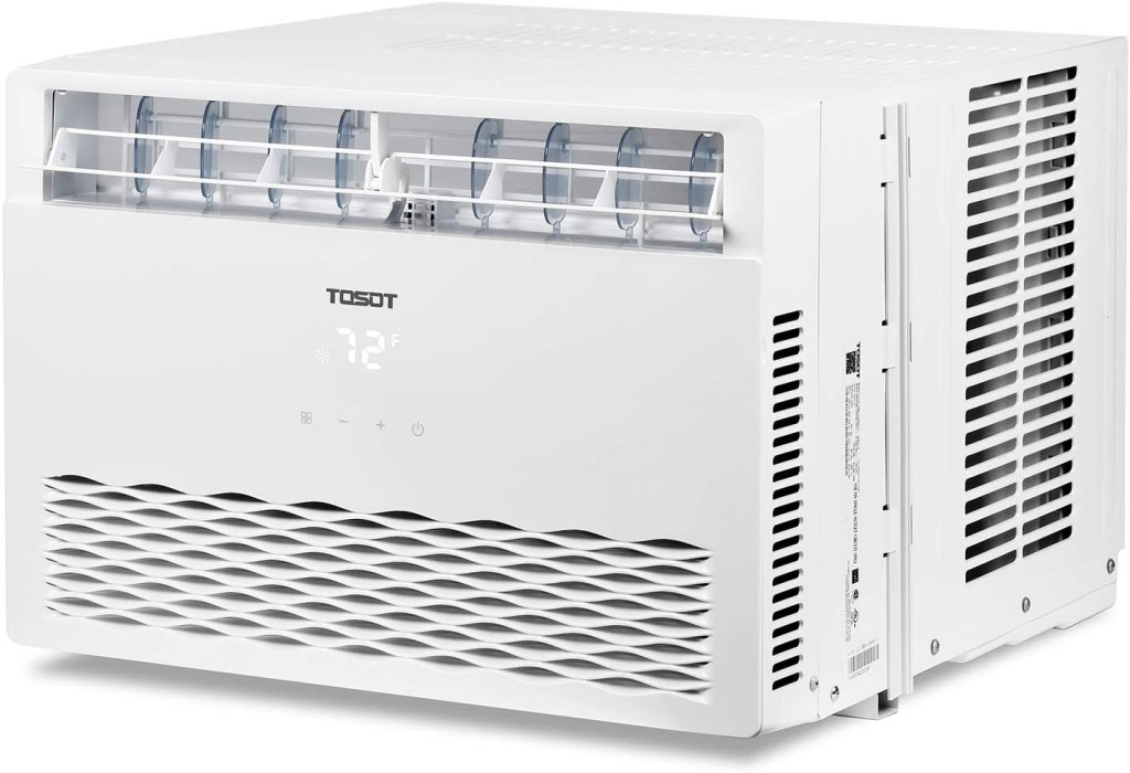 tosot air conditioner
