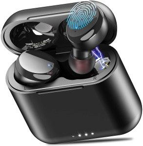 TOZO T6 waterproof earbuds