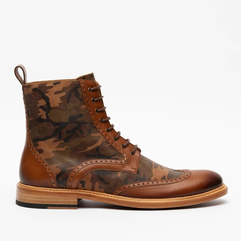 Taft-The-Saint-Boot-in-camo-print-combat-boot