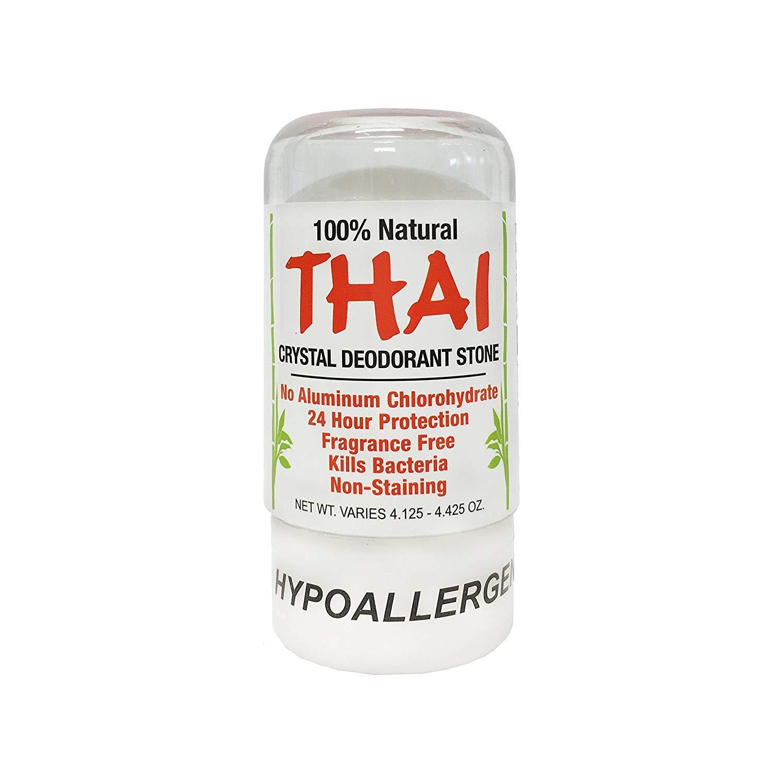 Thai Deodorant Crystal Stone
