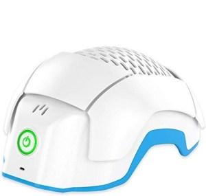Theradome PRO Laser Hair Growth Helmet LH80