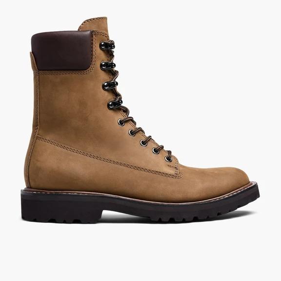 Thursday Boots The Explorer