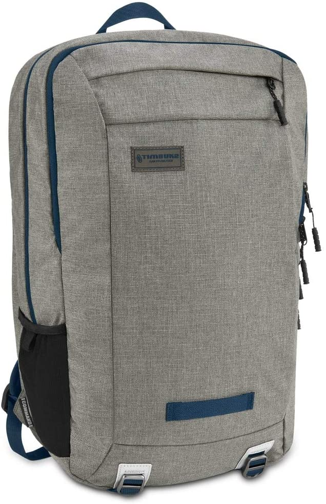TIMBUK2 Command Laptop Backpack in grey