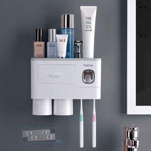 toothpaste dispenser tucao automatic