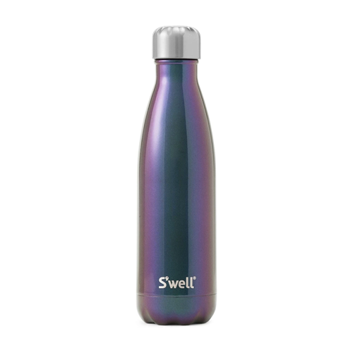 S'well Stainless Steel Water Bottle, How to Reduce Your Single Use Plastic Habit