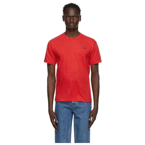 comme-des-garcons-red-double-heart-t-shirt