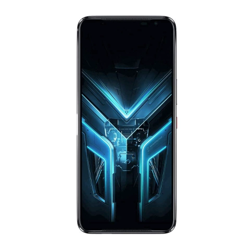 Asus ROG Phone 3 gaming phone