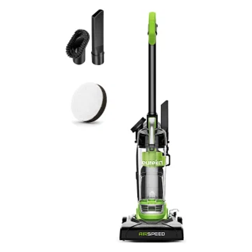 best upright vacuum eureka airspeed ultra