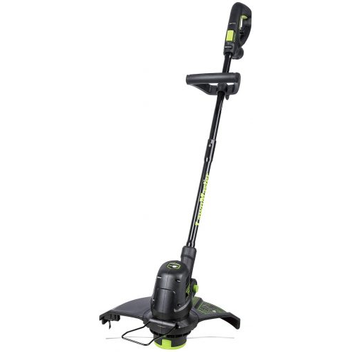 LawnMaster Electric Weed String Trimmer