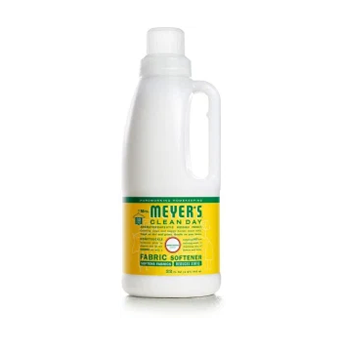 Mrs. Meyer's Clean Day Liquid Fabric Softener