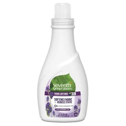 Seventh Generation Liquid Fabric Softener