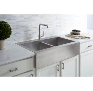 Kohler Vault kitchen sink, Way Day Wayfair deals