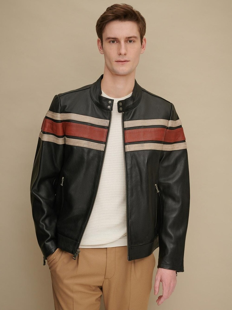 Wilsons-Leather-Dale-Retro-Striped-Leather-Jacket
