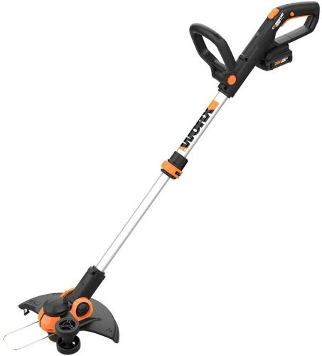 Worx PowerShare Weed String Trimmer