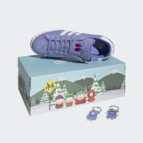 adidas x South Park Towelie Campus 80s Sneakers
