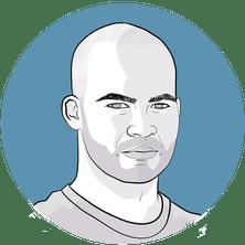 adrian covert headshot, tech editor at spy