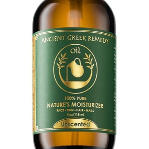 ancient greek body oil, what is jojoba oil