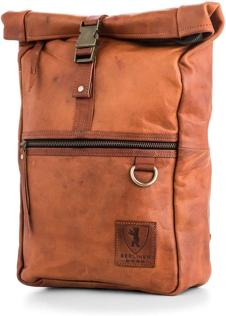 Berliner Bags Rolltop Backpack