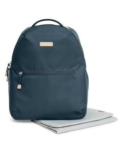 Go Envi Eco-Friendly Diaper Backpack for dads