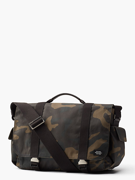 Waxwear Dad Bag, best diaper bag for dads
