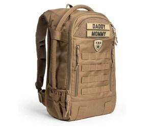 Tactical Diaper Bag Backpack