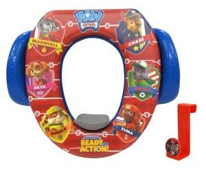 Paw Patrol potty seat