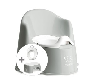 Pottery Barn kids toilet seat