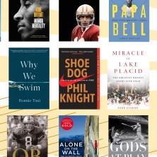 best-sports-books