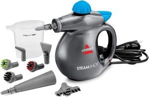 bissell steamshot steam cleaner, best ways to clean grout