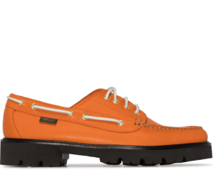 G.H. Bass & Co. Jetty Lug boat shoes, best boat shoe