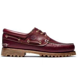 best boat shoe -Timberland Handsewn Lug Shoes