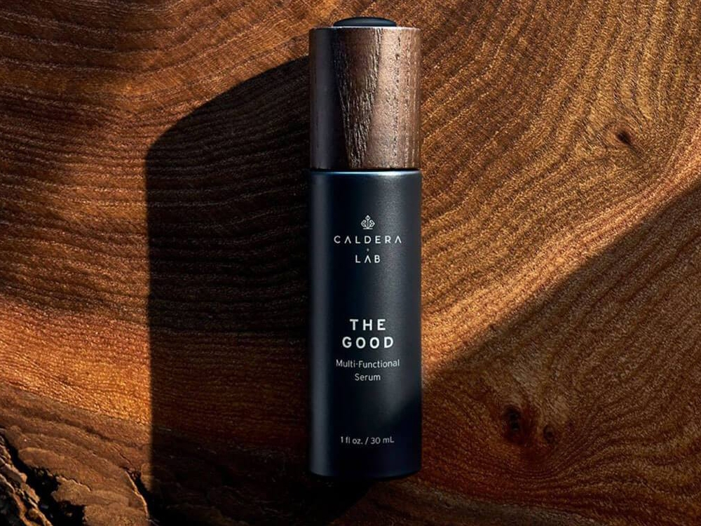 Review  Caldera   Lab rsquo s The Good Serum Revitalized My Dad rsquo s Face Post