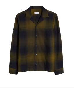 Saturdays NYC Marco Button-Up Shirt