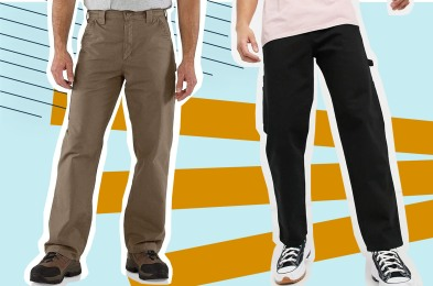 men's carpenter pants