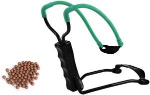 CHILION wrist slingshot, best slingshots