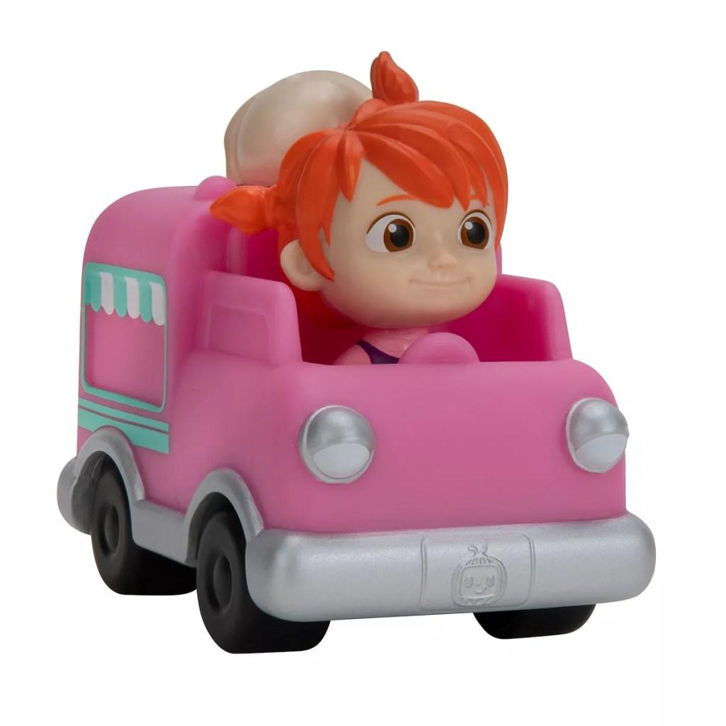 CoComelon Toy Ice Cream Truck