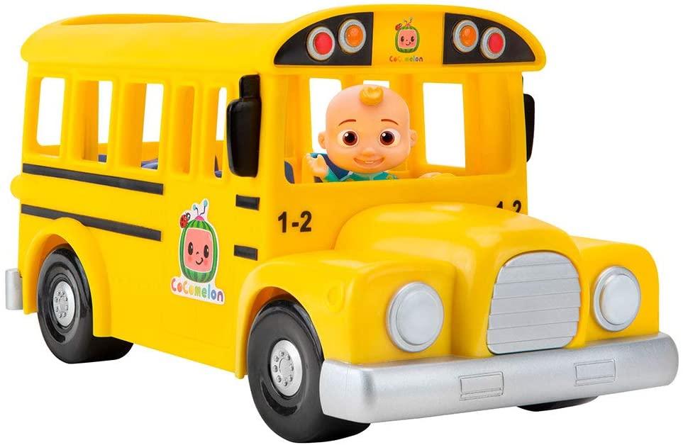 CoComelon Musical Bus