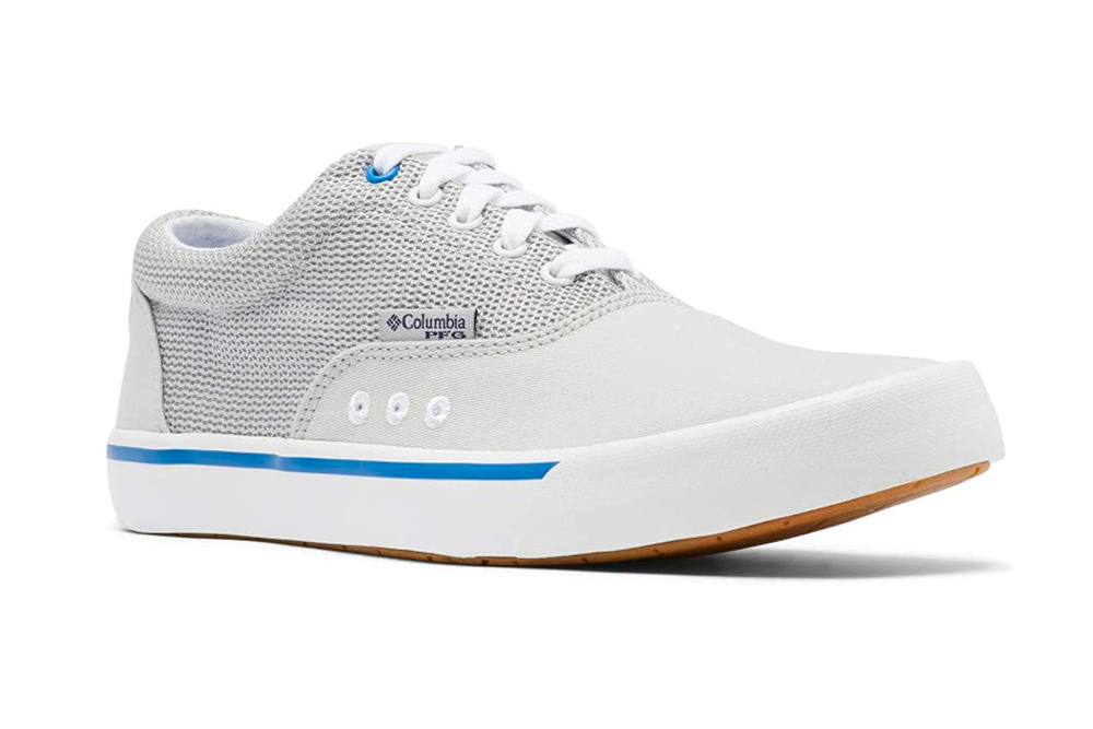 columbia boat shoes