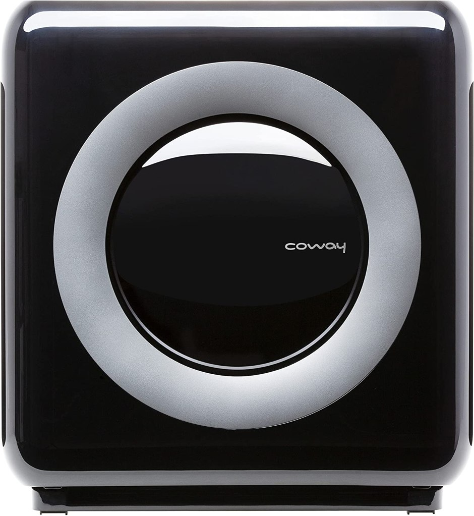 conway mighty air purifier