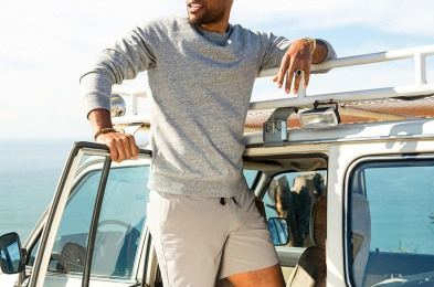 Chubbies The World's Grayest Shorts