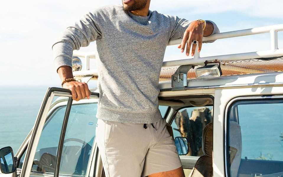 best water shorts for men