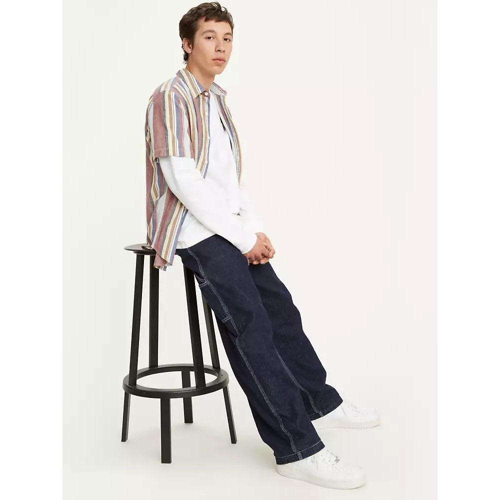 Levi's Stay Loose Carpenter Jeans