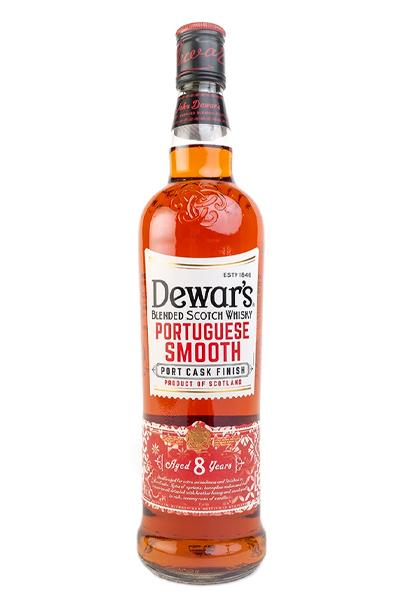 Dewar's Portuguese Smooth review